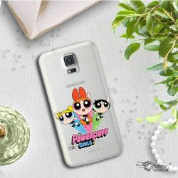 ETUI NA TELEFON SAMSUNG GALAXY S5 I9600 CARTOON NETWORK AT158 ATOMÓWKI
