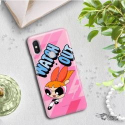 ETUI NA TELEFON XIAOMI REDMI S2 CARTOON NETWORK AT102 ATOMÓWKI