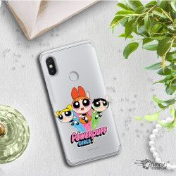 ETUI NA TELEFON XIAOMI REDMI S2 CARTOON NETWORK AT158 ATOMÓWKI