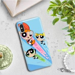 ETUI NA TELEFON XIAOMI REDMI S2 CARTOON NETWORK AT109 ATOMÓWKI