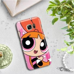 ETUI NA TELEFON SAMSUNG GALAXY S7 EDGE G935 CARTOON NETWORK AT105 ATOMÓWKI