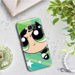 ETUI NA TELEFON SAMSUNG GALAXY S7 EDGE G935 CARTOON NETWORK AT107 ATOMÓWKI