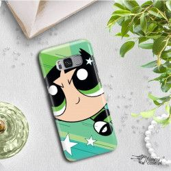 ETUI NA TELEFON SAMSUNG GALAXY S8 PLUS G955 CARTOON NETWORK AT107 ATOMÓWKI