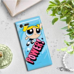 ETUI NA TELEFON SONY XPERIA X COMPACT F5321 CARTOON NETWORK AT101 ATOMÓWKI