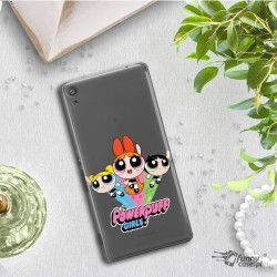 ETUI NA TELEFON SONY XPERIA XA F3111 CARTOON NETWORK AT158 ATOMÓWKI