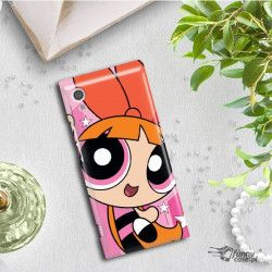 ETUI NA TELEFON SONY XPERIA XA1 G3121 CARTOON NETWORK AT105 ATOMÓWKI