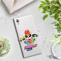 ETUI NA TELEFON SONY XPERIA XA1 G3121 CARTOON NETWORK AT158 ATOMÓWKI