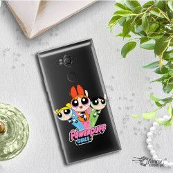ETUI NA TELEFON SONY XPERIA XA2 ULTRA H3213 CARTOON NETWORK AT158 ATOMÓWKI
