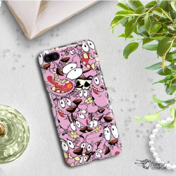 ETUI NA TELEFON ONEPLUS 5 A5000 CARTOON NETWORK CO101 CLASSIC CHOJRAK