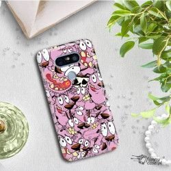 ETUI NA TELEFON LG G5 H850 CARTOON NETWORK CO101 CLASSIC CHOJRAK