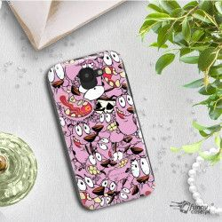 ETUI NA TELEFON LG K3 2017 CARTOON NETWORK CO101 CLASSIC CHOJRAK