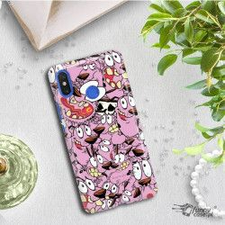 ETUI NA TELEFON XIAOMI Mi MAX 3 CARTOON NETWORK CO101 CLASSIC CHOJRAK