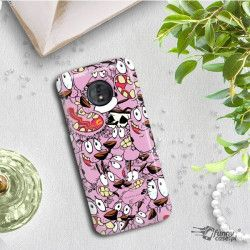 ETUI NA TELEFON LENOVO MOTO G6 PLAY CARTOON NETWORK CO101 CLASSIC CHOJRAK