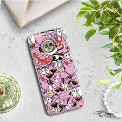 ETUI NA TELEFON LENOVO MOTO G6 PLUS CARTOON NETWORK CO101 CLASSIC CHOJRAK