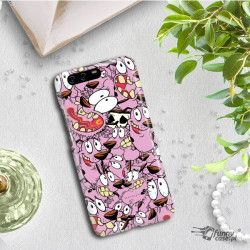 ETUI NA TELEFON HUAWEI P10 PLUS VKY-L09 CARTOON NETWORK CO101 CLASSIC CHOJRAK
