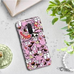 ETUI NA TELEFON XIAOMI POCO F1 CARTOON NETWORK CO101 CLASSIC CHOJRAK