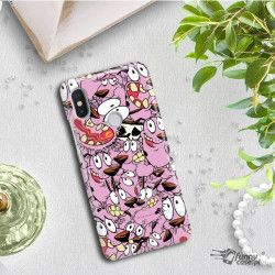 ETUI NA TELEFON XIAOMI REDMI S2 CARTOON NETWORK CO101 CLASSIC CHOJRAK