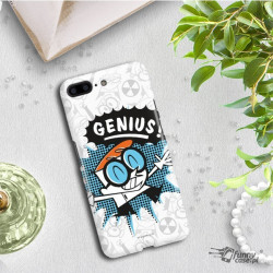 ETUI NA TELEFON ONEPLUS 5 A5000 CARTOON NETWORK DX105 CLASSIC LABORATORIUM DEXTERA