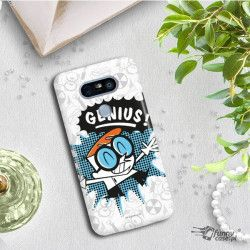 ETUI NA TELEFON LG G5 H850 CARTOON NETWORK DX105 CLASSIC LABORATORIUM DEXTERA