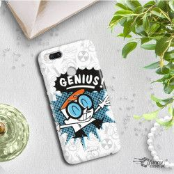 ETUI NA TELEFON XIAOMI Mi A1 CARTOON NETWORK DX105 CLASSIC LABORATORIUM DEXTERA