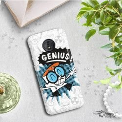 ETUI NA TELEFON LENOVO MOTO G6 PLAY CARTOON NETWORK DX105 CLASSIC LABORATORIUM DEXTERA