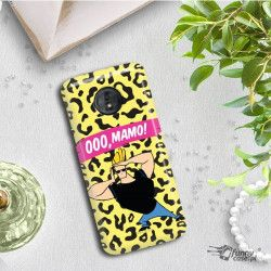 ETUI NA TELEFON LENOVO MOTO G6 PLAY CARTOON NETWORK JB124 CLASSIC JOHNNY BRAVO