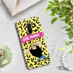 ETUI NA TELEFON XIAOMI POCO F1 CARTOON NETWORK JB124 CLASSIC JOHNNY BRAVO