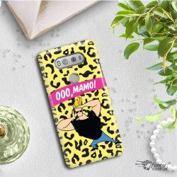 ETUI NA TELEFON LG V20 CARTOON NETWORK JB124 CLASSIC JOHNNY BRAVO