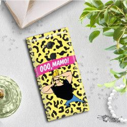 ETUI NA TELEFON SONY XPERIA XA2 ULTRA H3213 CARTOON NETWORK JB124 CLASSIC JOHNNY BRAVO