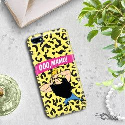 ETUI NA TELEFON HUAWEI Y5 2018 CARTOON NETWORK JB124 CLASSIC JOHNNY BRAVO