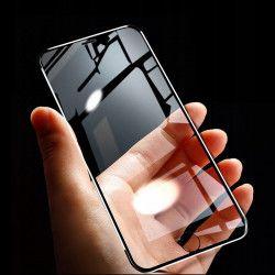 """SZKŁO 5D IPHONE 6 4.7"""" CZARNY"""