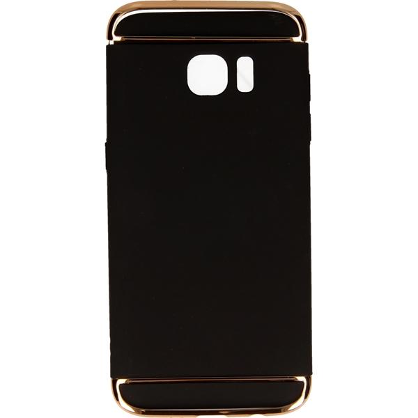 COBY SMOOTH ETUI NA TELEFON SAMSUNG GALAXY S7 EDGE G935 CZARNY