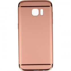 ETUI COBY SMOOTH SAMSUNG GALAXY S7 EDGE RÓŻOWY
