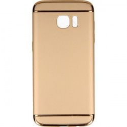 ETUI COBY SMOOTH SAMSUNG GALAXY S7 EDGE ZŁOTY