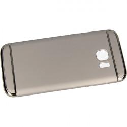 COBY SMOOTH ETUI NA TELEFON SAMSUNG GALAXY S7 EDGE G935 SREBRNY