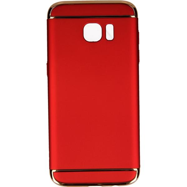 COBY SMOOTH ETUI NA TELEFON SAMSUNG GALAXY S7 EDGE G935 CZERWONY