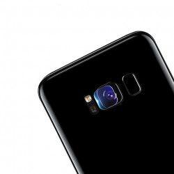 SZKŁO Samsung S8 PLUS G955 NA TYLNY APARAT 3SZT