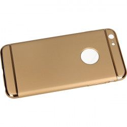 COBY SMOOTH ETUI NA TELEFON APPLE ETUI NA TELEFON IPHONE 6 Plus / 6S Plus A1522/ A1687 ZŁOTY