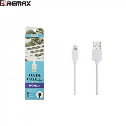 KABEL USB REMAX RC-06i LIGHTNING BIAŁY