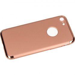 ETUI COBY SMOOTH APPLE iPhone 7 RÓŻOWY