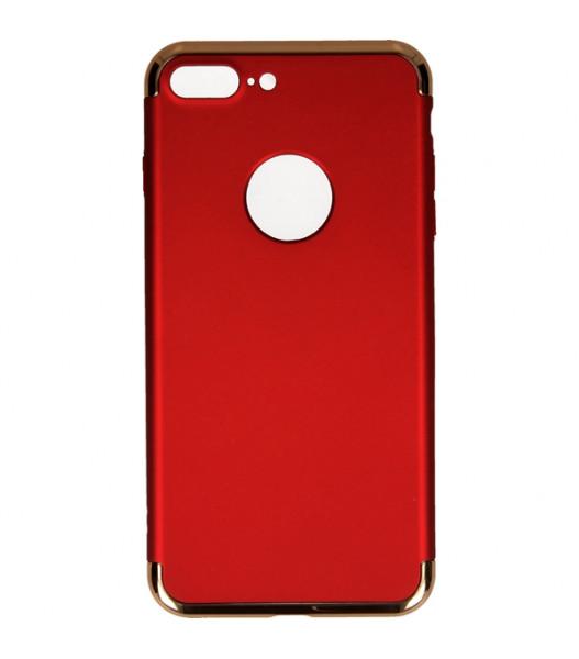 ETUI COBY SMOOTH APPLE iPhone 7 Plus CZERWONY