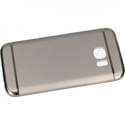COBY SMOOTH ETUI NA TELEFON SAMSUNG GALAXY S7 G930 SREBRNY