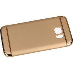 COBY SMOOTH ETUI NA TELEFON SAMSUNG GALAXY S7 G930 ZŁOTY