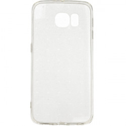ETUI IRON CASE SAMSUNG GALAXY S6 TRANSPARENTNY