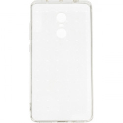 ETUI IRON CASE XIAOMI REDMI NOTE 4 TRANSPARENTNY