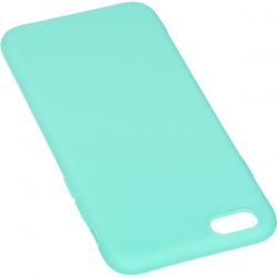 ETUI GUMA SMOOTH IPHONE 6 4.7'' MIĘTOWY