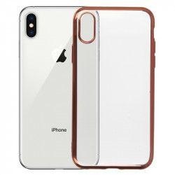 ETUI GUMA HYBRID IPHONE X/XS ROSE GOLD