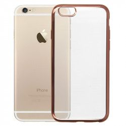ETUI GUMA HYBRID IPHONE 6 4.7'' ROSE GOLD
