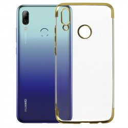 ETUI PLATING HUAWEI P SMART 2019 ZŁOTY
