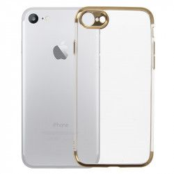 ETUI PLATING IPHONE 7 4.7'' 8 4.7'' ZŁOTY